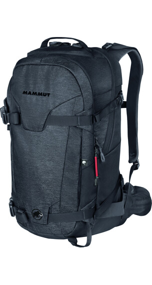 Mammut Nirvana Ride 22 Backpack smoke